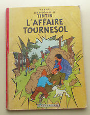 Tintin / l'affaire Tournesol