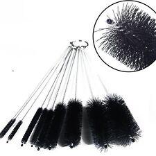 Dxg Cleaning Brush Set, 8.2 Inch Nylon Tube Brush Set for Drinking Straws, Glass