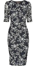 Phase Eight - Lotty Lace Dress - U.K. 10 - Brand New with Tags