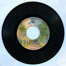 Philippines FLEETWOOD MAC Dreams 45 rpm Record