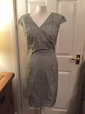 Ladies Brand New Armani Fitted Wiggle  Dress Size 44