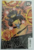 VENOM #26 Second (2ND) Print - VARIANT - Donny Catres - MARVEL COMICS