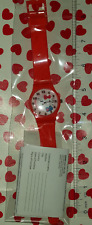 NIP SANRIO Classic style Hello Kitty Analog Watch R Jumper KT 2015!