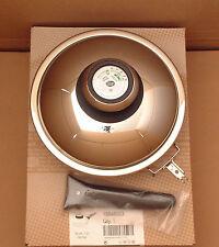 AMC HOT PAN  Pfanne 20cm 1,3 Neu mit Deckel OVP auch für Induktion geeignet