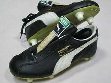 Puma Kempes RosarioFussball Schuhe Soccer Shoes Cleats Vintage Deadstock 80er 31