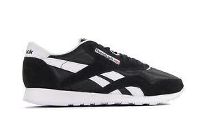 Herren Schuhe Reebok CL NYLON 6604