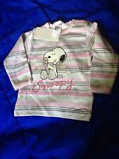 H&M Striped T-Shirts & Tops (0-24 Months) for Girls
