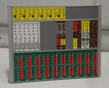 EAI ANALOG COMPUTER PROGRAM BOARD 310430-005.235.1 Cover