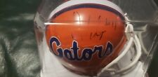 Riley Cooper Signed Auto Florida Gators Mini Helmet With COA