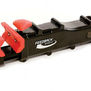 Feedback Sports Pro-Elite Commercial Clamp Head