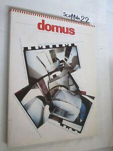 Rivista architettura: DOMUS n. 700 dicembre 1988 Gehry Foster Derossi Aulenti