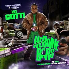 Yo Gotti, The Blackout Squad - Heroine Bars [New CD]