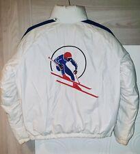 Ralph Lauren POLO USA 1987 circle ski goose jacket 80s cookie coat vintage rare