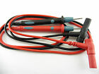 1000V 20A Universal Probe Test Leads Cable For Digital Multimeter Meter
