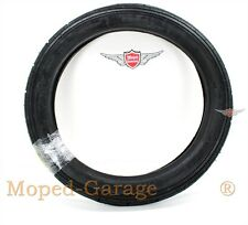 Puch Monza Racing M Cobra Mofa Moped Mokick Sport Reifen 2,75 x 17 Zoll Neu