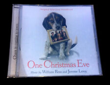 "Hallmark Hall of Fame ""One Christmas Eve"" Soundtrack CD Sealed HTF Rare"