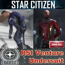 "Star Citizen - RSI Venture ""PATHFINDER"" & ""VOYAGER"" Undersuit - *Rare*"