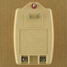 120V to 16.5V AC 2.4 Amp Transformer Wall Adapter Power Supply Voltage Converter
