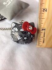 Tokidoki Hello Kitty Sanrio Pendant Necklace LIMITED NWT