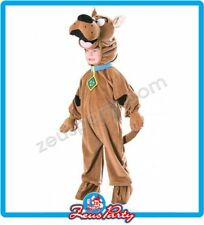 CARNEVALE COSTUME SCOOBY DOO TG. BABY 1-2 ANNI