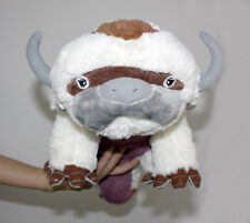 Nickelodeon Avatar The Last Airbender 20inch APPA Fluffy Plush Toy Stuffed Doll