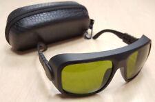 SK Laser Laserschutzbrille / Faserlaser 1064 nm / YAG Laser / schwarz