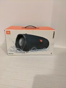 JBL Xtreme 2 JBLXTREME2GRNAM Portable Bluetooth Speaker - Blue