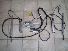 Original Nissan Micra CC Verdeckhydraulik Hydraulikpumpe komplett mit Zylindern