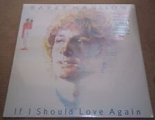 BARRY MANILOW - If I Should Love Again - Arista AL 9573 SEALED