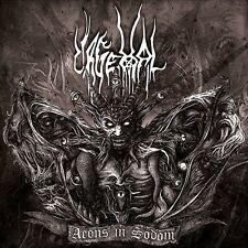 Urgehal - Aeons in Sodom [New CD]