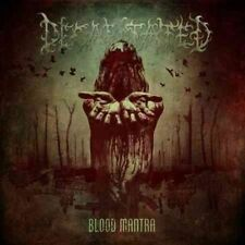 Blood Mantra 0727361312220 by Decapitated CD