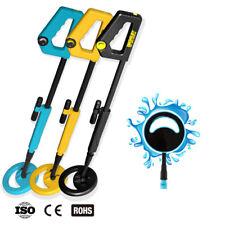 Handheld Metal Detector with Waterproof Search Coil Junior Kids Children Toys