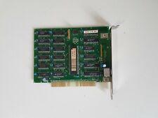 IBM 5150 5155 5160 5170 PC XT AT Mouse Board Card Logitech 200026 ISA 8 bit
