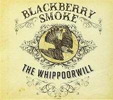BLACKBERRY SMOKE - THE WHIPPOORWILL - NEW PURPLE VINYL LP