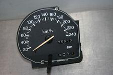 Ford Escort Tacho Tachometer 91AB-625r/km LL5