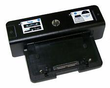 HP 90W Elitebook Probook Laptop Docking Station w/USB 3.0 A7E32AA inc charger