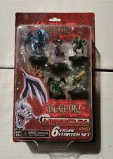 Yu-gi-oh! Heroclix series 1 new 2013