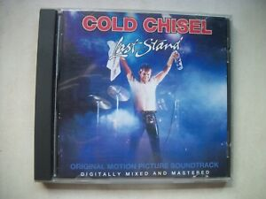 Cold Chisel: Last Stand