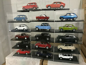 AUTO VINTAGE DELUXE COLLECTION - SCALA 1/24 - SCEGLI DAL MENU A TENDINA