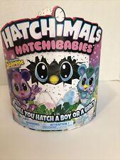 Hatchimals Hatchibabies Kitsee Unikeets Interactive Toy Surprise Accessories