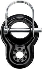 Attachments For Instep And Schwinn Bike Trailers Flat Couplers Wide New