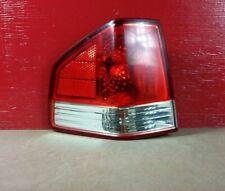 2009-2011 Kia Borrego Tail Light Lamp OEM Rear Left Driver Side