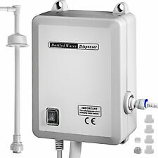 New listing Us Ac 120V Bottled Water Dispensing Pump System Replaces Bunn Flojet Free Fast