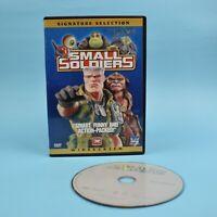 Small Soldiers - Widescreen DVD - 1998 - Bilingual - GUARANTEED