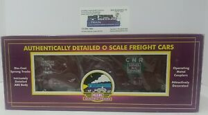 MTH CANADIAN NATIONAL BOX CAR 20-93006 -- NEW