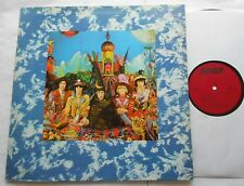 CANADA!! Ex to NM- THE ROLLING STONES Their Satanic Majesties Request Reissue LP