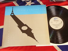 FLASH AND THE PAN - nights in France  LP 1987  EPIC EPC 460224-1