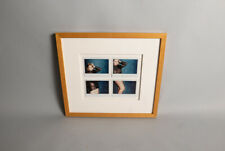 Original Photo Mosaic Fuji Instax Polaroid Adult Actress Chloe Couture / Cherry