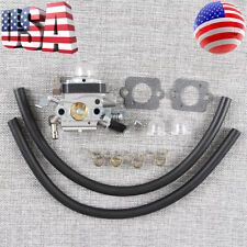 Carburetor & Fuel Line Gaskets For Wacker BS50-2 BS50-2i BS60-2 BS60-2i BS70-2i