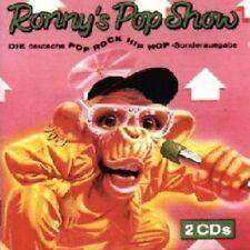 Ronny's Pop Show-Die deutsche Sonderausgabe (1993) Hape Kerkeling, Fant.. [2 CD]